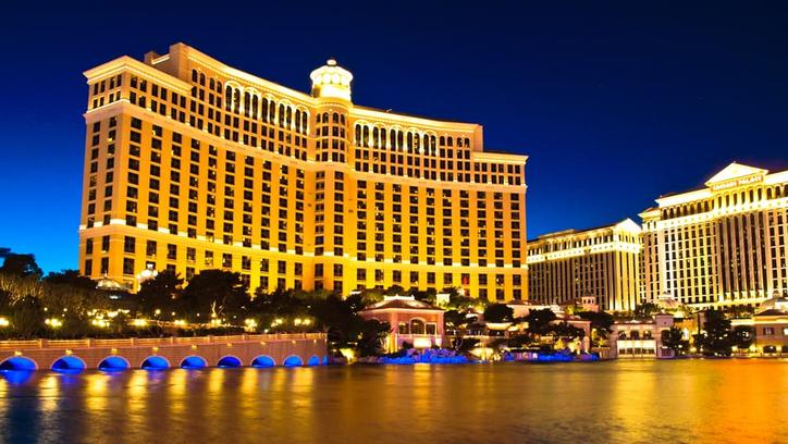 Hotels Las Vegas Günstig