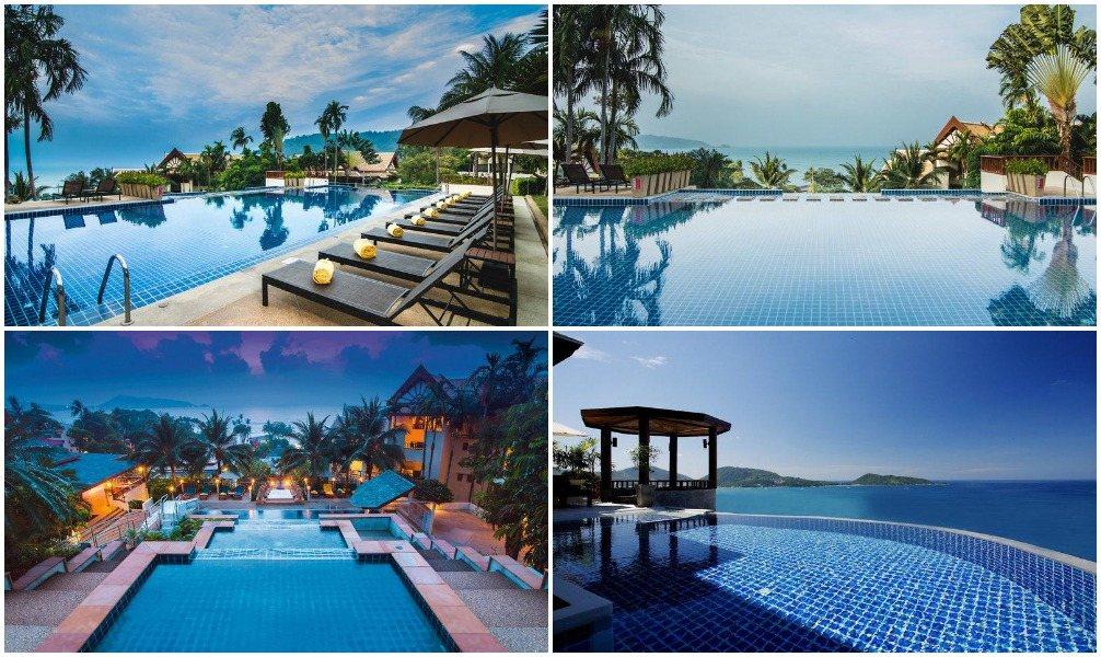 Andamantra Resort and Villa Phuket